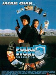 Police Story 3 - Câu chuyện cảnh sát 3