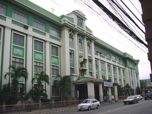 University of San Carlos campus