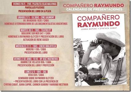 Compañero Raymundo