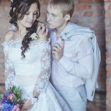 Wedding photographer Daniil Karasev (fishDK). Photo of 26.01.2013