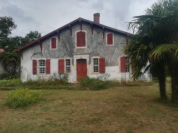 propriété à Montfort-en-Chalosse (40)