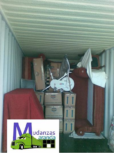 Empresas transportes Milagros