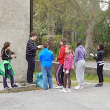 Čistilna akcija 2014, Ilirska Bistrica 2014 - DSCN1677.JPG
