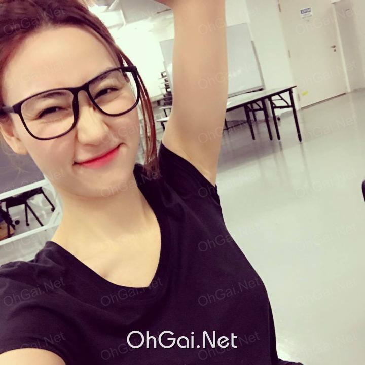 facebook gai xinh Ngan Khanh Skinny  - ohgai.net