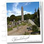Glendalough, Condado de Wicklow