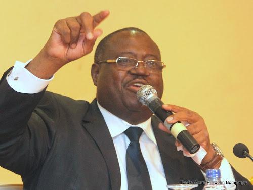 RDC: le ministre de l\'Intérieur annonce l\'opération «Likofi + ...
