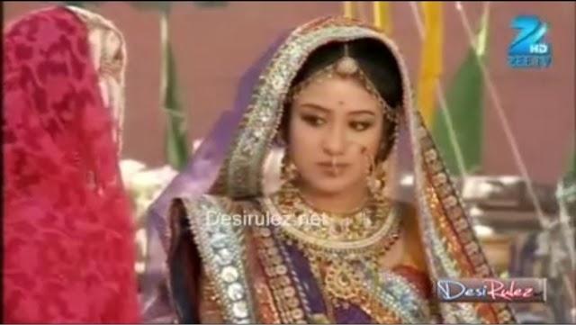 navya first episode written update of jodha - FREE ONLINE