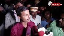 We conduct Jallikattu – Madhurai Collector