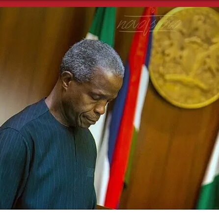 Osinbajo's Woes Deepen As Buhari Fires 35 Of His Aides
