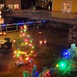 Christmas in Reykjavik in Reykjavik, Hofuoborgarsvaeoi, Iceland