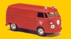 4535 VW Combi pompier 1966