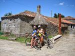 29 luglio 2014 - Camino de Santiago - Sarria Melide