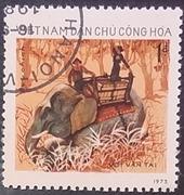 timbre Vietnam 003