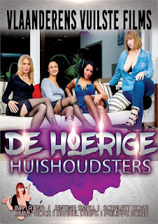 De Hoerige Huishoudsters