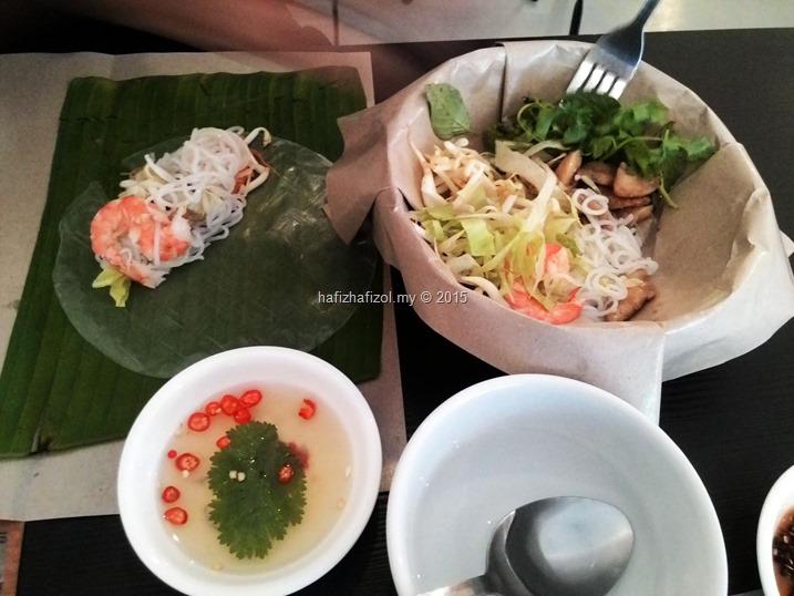 makanan thai best