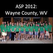 2012 July ASP Trip