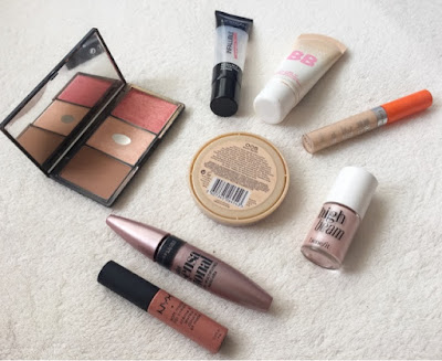 Must have summer makeup products