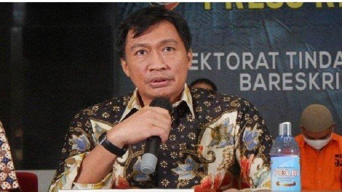 Siber Polisi Panggil Dirut BPJS Kesehatan soal 279 Juta Data Bocor
