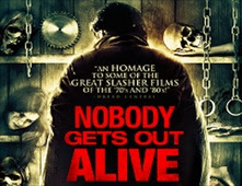 مشاهدة فيلم Nobody Gets Out Alive