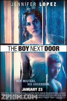 Anh Chàng Hàng Xóm - The Boy Next Door (2015) Poster