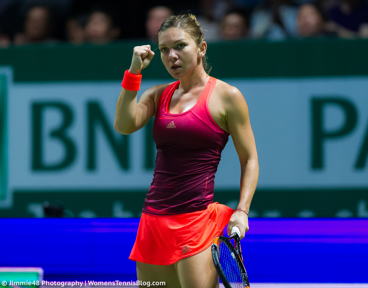 Cleavage Simona Halep nudes (92 foto and video), Pussy, Is a cute, Twitter, panties 2017