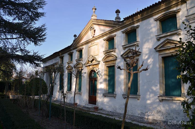 Villa Barchessa Valmarana 29