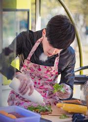 Kris Fan Shiqi China Actor