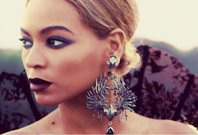 AW16 beauty trends, Beyonce - StyleBuzzUK