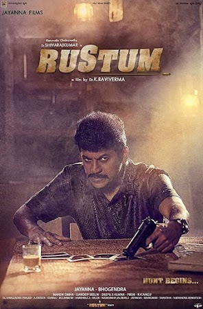 Poster Of Free Download Rustum 2019 300MB Full Movie Hindi Dubbed 720P Bluray HD HEVC Small Size Pc Movie Only At worldfree4u.com