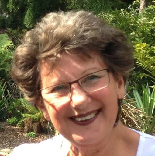 Cheryl English