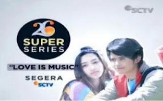 sinopsis aliando love stories love is music sctv