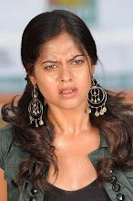 Photo: Actress Bindu Madhavi Latest Pics