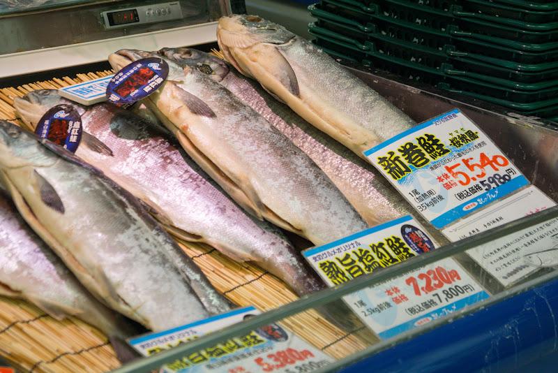 札幌場外市場 写真4