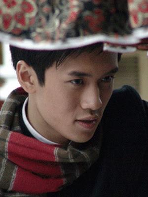Wang Zijia  Actor