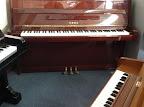 YAMAHA modern piano