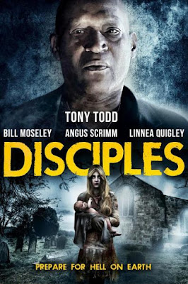 Disciples (2014) BluRay 720p HD Watch Online, Download Full Movie For Free