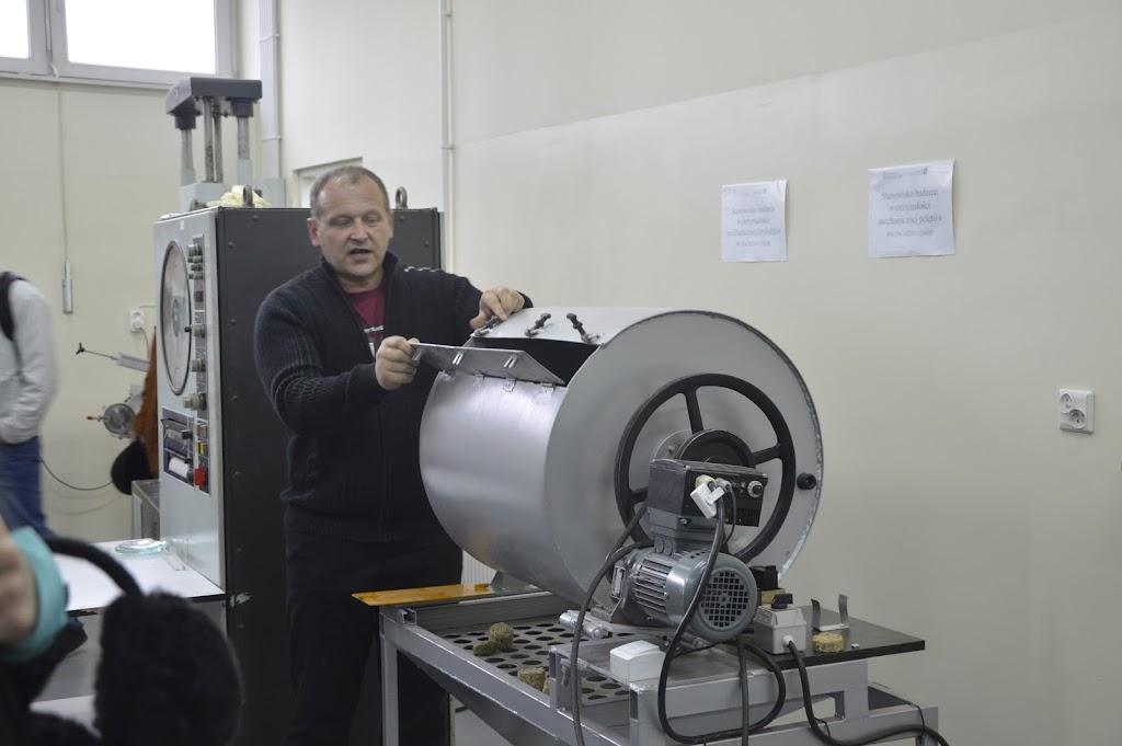 Wizyta na Uniwersytecie Rolniczym - biopaliwa - _DSC0272.JPG