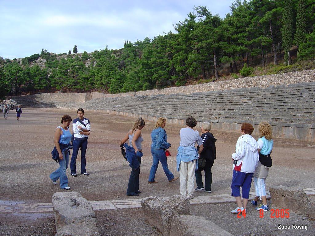 Stopama sv. Pavla po Grčkoj 2005 - DSC05364.JPG