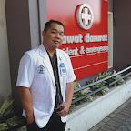 dr. Stefanus Gunawan