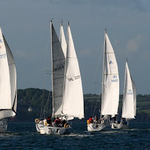2010 Whitesail League June(Paul Keal)