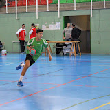 "Sant Quirze - OAR Gràcia ""B"", cadet masc. (1/11/15)"
