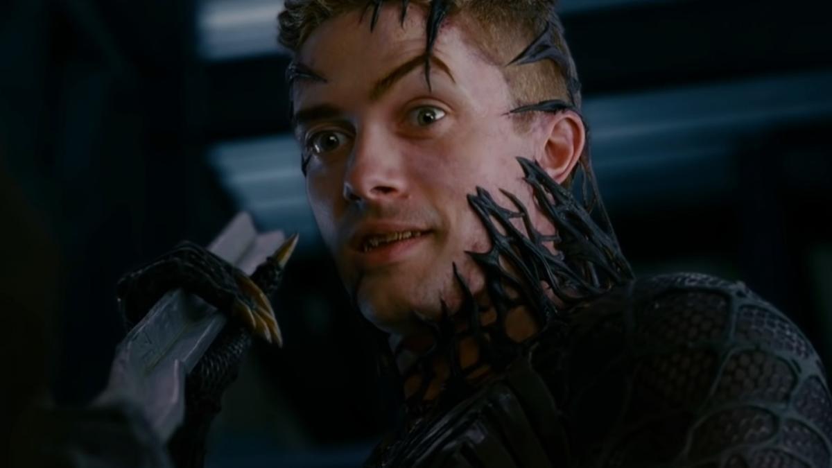 Topher Grace responde se estará em 'Homem-Aranha: Sem Volta para Casa'