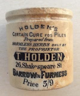 Holden's