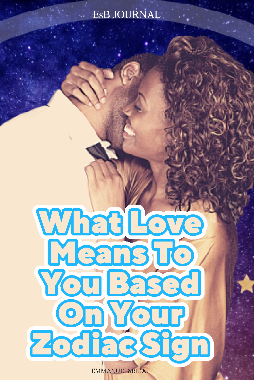 What Love Means To You Based On Your Zodiac Sign Revealed