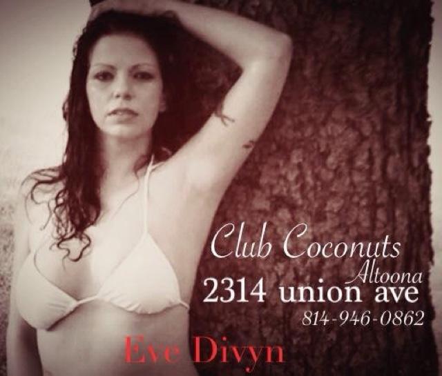 Strip Club Altoona Pa