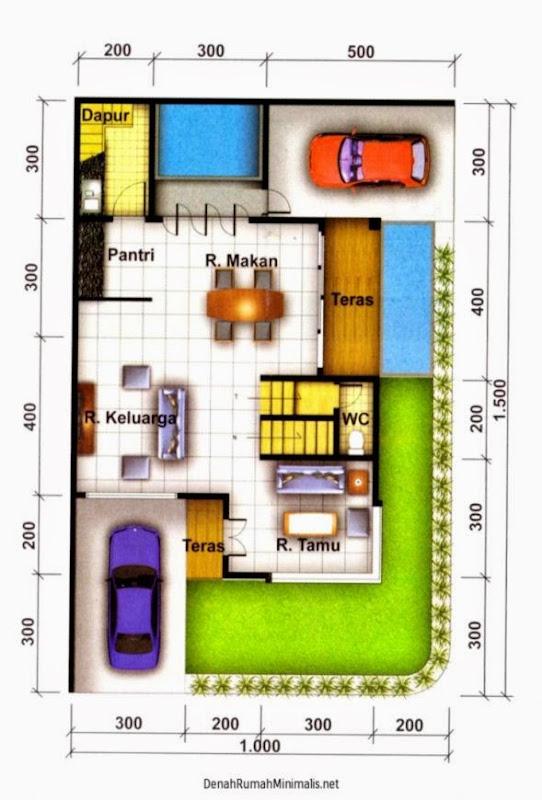 gambar dan desain rumah minimalis gallery taman minimalis