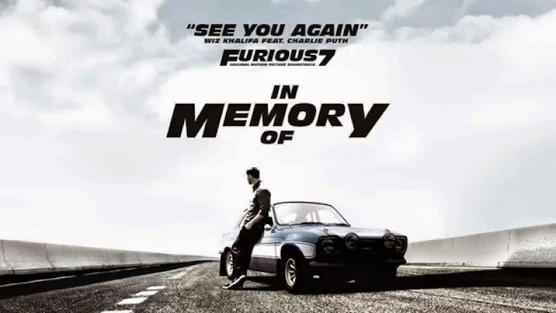 See You Again (Wiz Khalifa song)