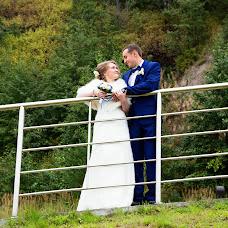 Wedding photographer Maksim Makeev (langpro). Photo of 11.10.2014