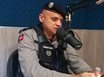 Polícia orienta que garrafas de vidro não será permitida dentro do parque do Forró