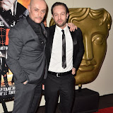 OIC - ENTSIMAGES.COM - Sean Cronin and Sebastian Street at the  Kill Kane - gala film screening & afterparty in London 21st January 2016 Photo Mobis Photos/OIC 0203 174 1069